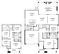 interesting side split level house plans gallery best inspiration
