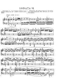 Piano Sonata No 2 In F Major K 280 189e Mozart Wolfgang Amadeus