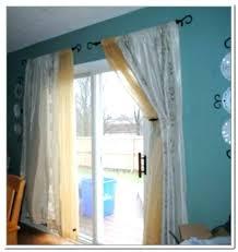 sliding glass door curtain ideas curtains for sliding doors curtains over sliding glass doors curtains over sliding glass door curtain ideas