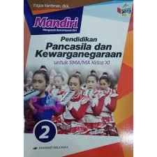 Doc kumpulan kunci jawaban matematika pkn bahasa indonesia dan. Buku Pkn Kurikulum 2013 Kelas 11 Revisi Sekolah
