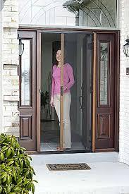 front door screensRetractable Screen Doors