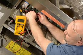 Image result for Finding the Right Electrical Technician New Jersey