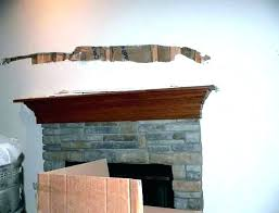 how to hide wires in wall above fireplace wires how to mount over fireplace and hide how to hide wires in wall