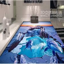 3d Bathroom Tiles Online Buy Wholesale 3d Bathroom Tile Floor From China 3d Bathroom