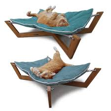 a hammock for your pet pampered pets