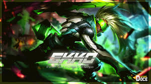 Ekko Designs Download 1280x720 Ekko League Of Legends Artwork