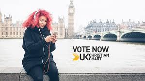 Uk Christian Chart August 2019 List 1 Public Voting Open
