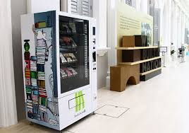 Vending Machine Franchise Singapore Mesmerizing Here's How Vending Machines In Singapore Have Evolved Over The Years