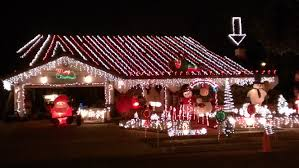 Image result for gingerbread and candy cane lane corona ca