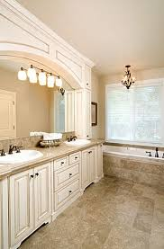 white bathroom cabinets with granite. Unique White Granite Countertops Bathroom With White Cabinets Throughout