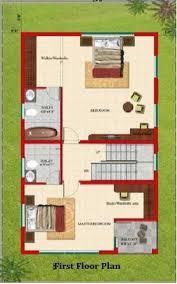 plan 30x50 east facing duplex house
