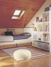 Small Attic Bedroom Small Attic Bedroom Design Attic Bedroom Storage Ideas Tiny Attic