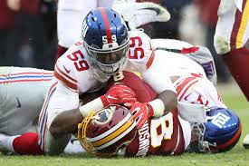 Giants Defense Depth Chart Can The Giants Generate Enough Pressure From The Edges Of