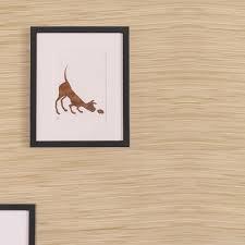 beige vinyl wooden print self adhesive