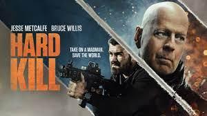 Ganzer Film Hard Kill 2020 German Stream Online Kinox