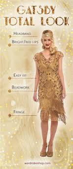 diy 20s costumes great gatsby inspired look