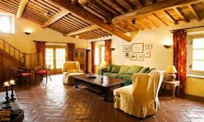 Tuscan Home Interiors Set Custom Design Ideas