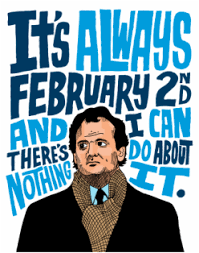 existentialism and film as a final assessment for our existentialism unit philosophy 101 students watched the film groundhog day and composed a short essay answering the following