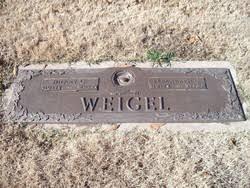 Hilary Gilbert Weigel, Sr (1911-1989) - Find A Grave Memorial