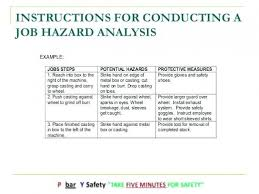 job safety analysis template free jsa template job safety analysis sample free download free
