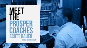 Go Behind the Trades with Scott Bauer - Prosper Trading Academy
