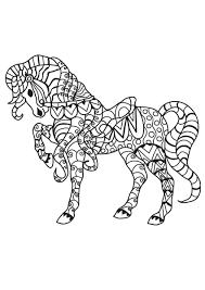 In der dressur, wo die bewegungen bewertet werden, ist es natürlich unerlässlich, dass der sattel pferd und reiter möglichst gut unterstützt. Malvorlage Pferd Mit Sattel Kostenlose Ausmalbilder Zum Ausdrucken Bild 30989