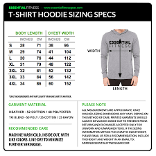 Us Hoodie Size Chart Us Clothes Size Chart In Cm Rldm