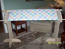 57 best QUILT FRAMES & EMBROIDERY HOOPS/ETC images on Pinterest ... & FAN DESIGN QUILTING FRAME HAND QUILT ~ Handcrafted in USA ~ Selling since  2006~~ Adamdwight.com