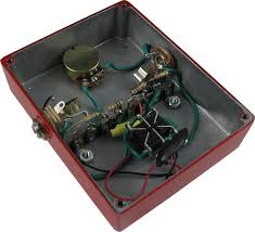 effects pedal kit mod kits the piledriver power boost image 2