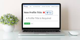 Resume Suggestion 20 Resume Titles That Helped Flexjobs Members Get Hired
