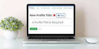 Shine Job Posting 20 Resume Titles That Helped Flexjobs Members Get Hired