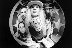 Mother Love Bone Charts For First Time Since 1993 Billboard