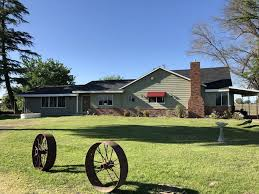 Large Country Vacation Home W Modern Upgrades In Yuba City