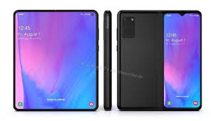 Details of the Galaxy Fold 2 leak on the internet; check image - Somag News