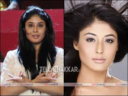 3 indian drama actress without makeup