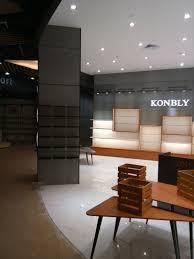 Furniture Retail Store Design Retail Store Design Concept Stylish Style