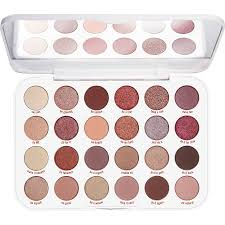yes eye can natural look eyeshadow palette by essence
