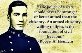 Robert Heinlein Quotes Gorgeous My Daily Kona Robert A Heinlein Speech To The USNA 48