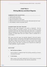 elegant memo template justification memo template elegant short business report format