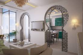 Islamic Interior Design Set