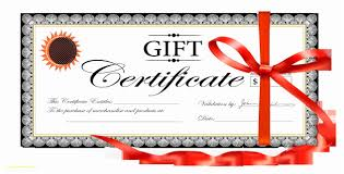 sle certificate for free gift top result fillable gift certificate template free new of sle certificate