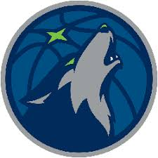 Minnesota Timberwolves Alternate Logo | Sports Logo History