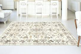 exciting area rugs 8 10 for interior floor decor venice silver 8 ft