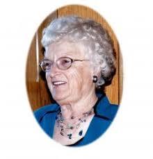 Bessie Marie Bradley