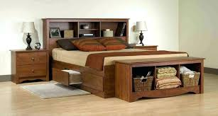 Wooden King Size Bed Frame King Size Bed Designs Wood Simple King ...