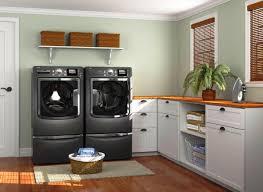 Interior Laundry Room Design Laundry Room Interior Main Decoration Features