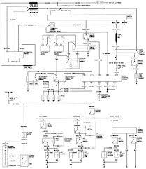 Wiring harness diagram diesel knock sensor on bronco diagrams simple