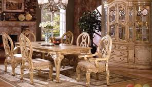 formal chairs round set tables room sets costco for seats upholstered dining neo renaissance rooms alluring