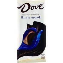 <b>Шоколад Dove темный</b> купить с доставкой по выгодной цене ...