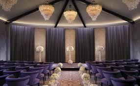 aria wedding chapel tying the knot on the las vegas